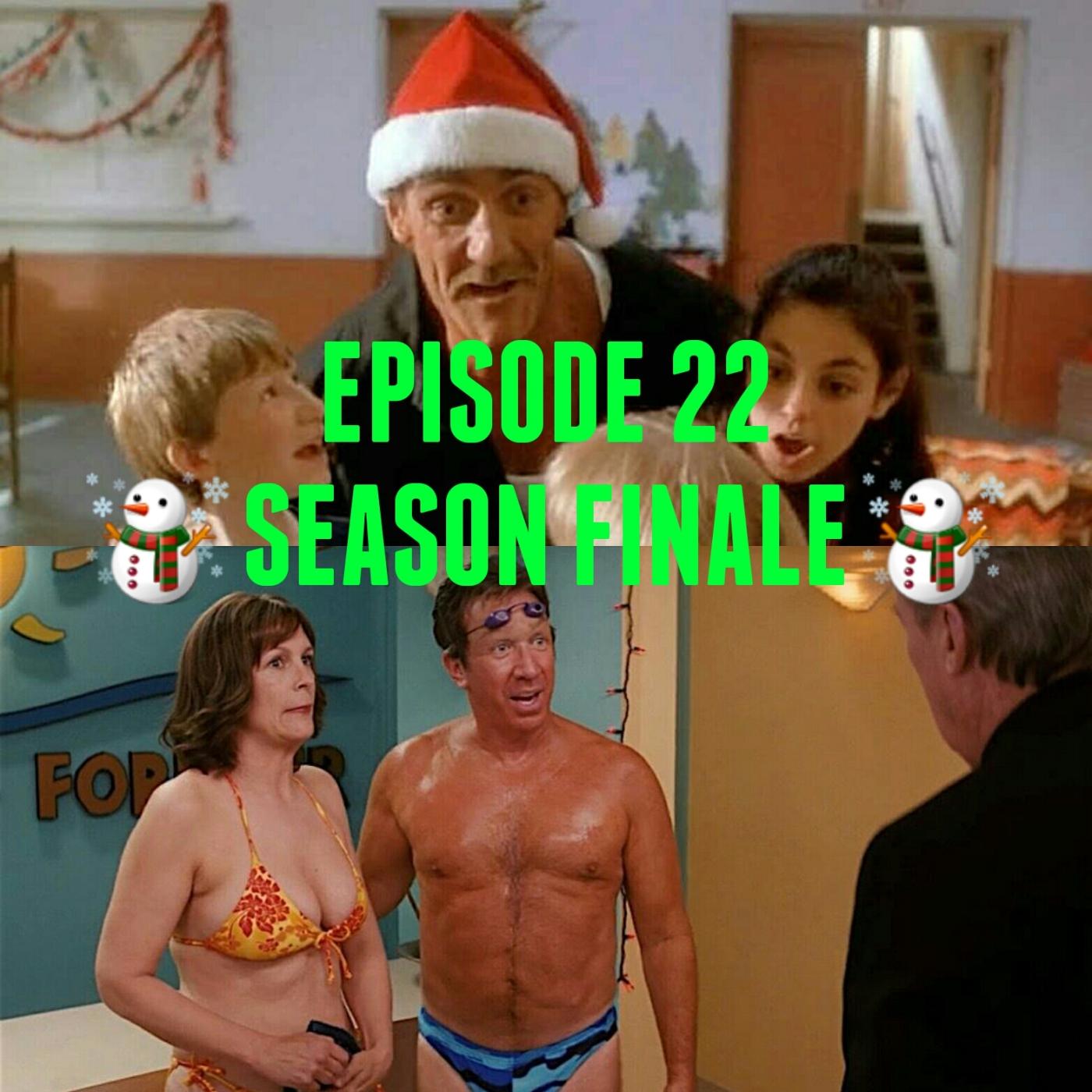 Christmas with the kranks bikini #15